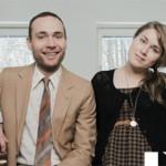 Jesper Rönndahl och Karin Gyllenklev är programledare för Institutet i P3. Foto: Sveriges Radio