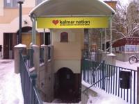 En skylt till puben har diskuterats länge, här ett förslag från hösten 2011. Foto: Per Hård af Segerstad