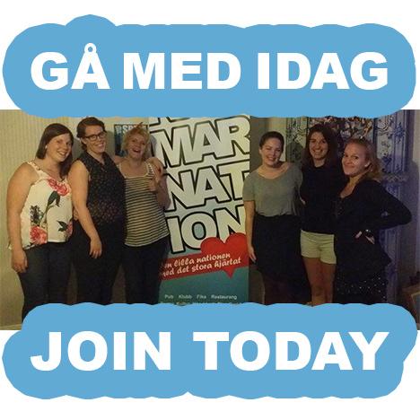 Gå med i Kalmar nation idag!