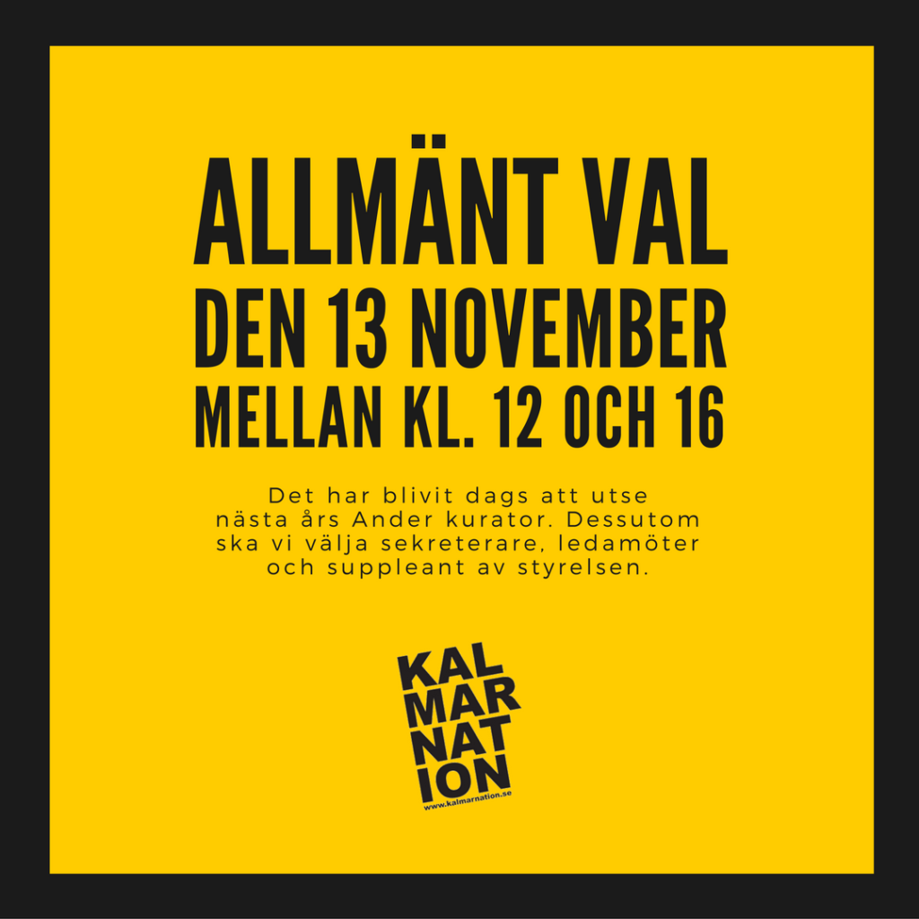 Allmänt val 2016
