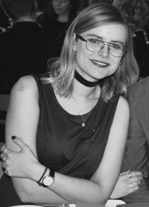 2Q-kandidat Amanda Holm